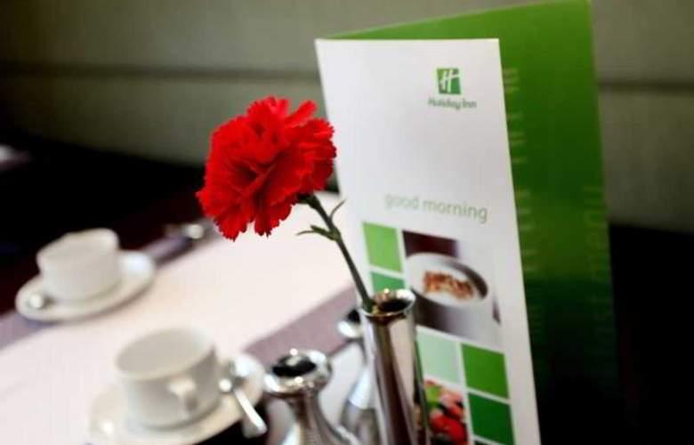 Holiday Inn Sofia - Restaurant - 69