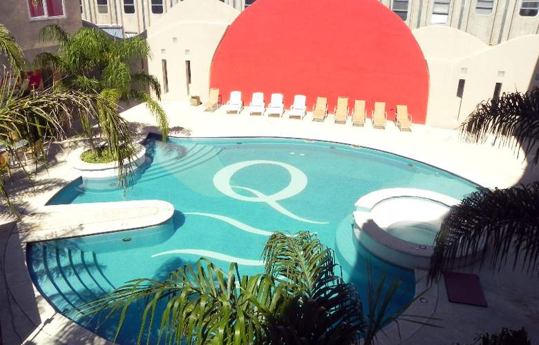 Quorum Cordoba Hotel: Golf, Tenis & Spa - Pool - 7