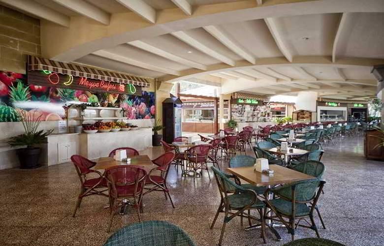Sueno Hotels Beach Side - Restaurant - 42