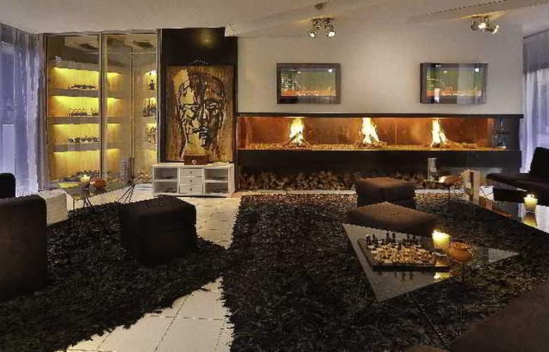Bab Hotel - Bar - 12