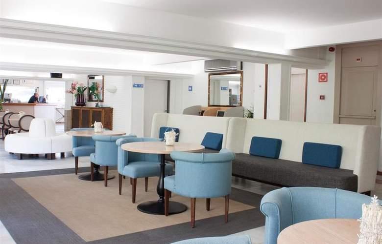 Best Western Hotel Subur Maritim - General - 81