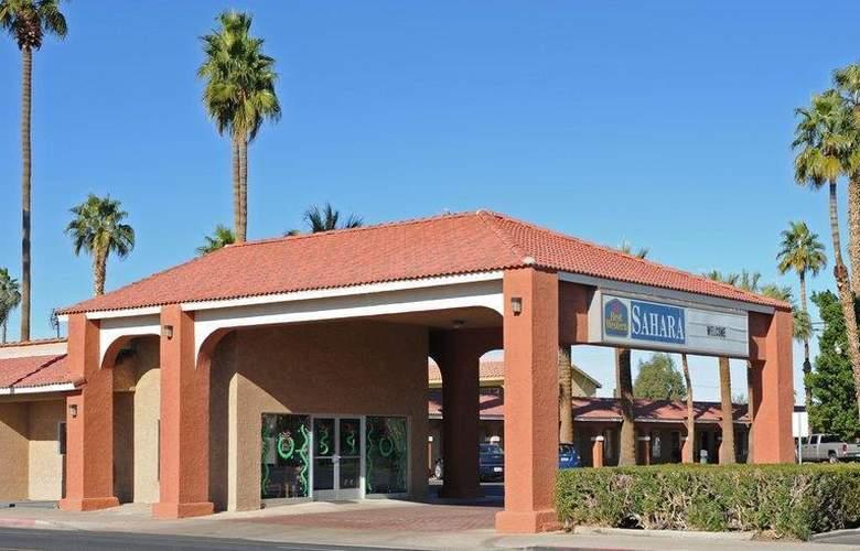 Best Western Sahara Motel - Hotel - 7