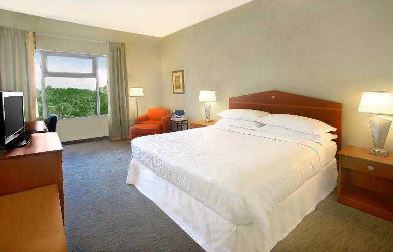 Four Points by Sheraton Caguas Real - Hotel - 18