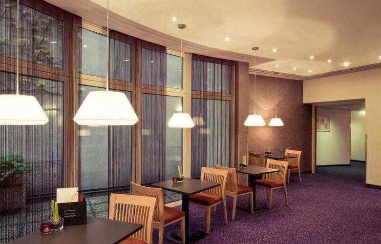 Mercure Wien City - Hotel - 22