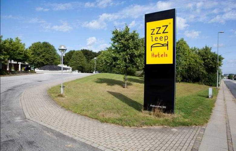 Zleep Hotel Aalborg - General - 1