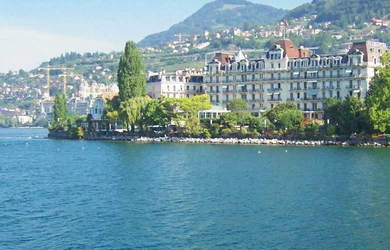 Villa Eden Au Lac - Hotel - 0
