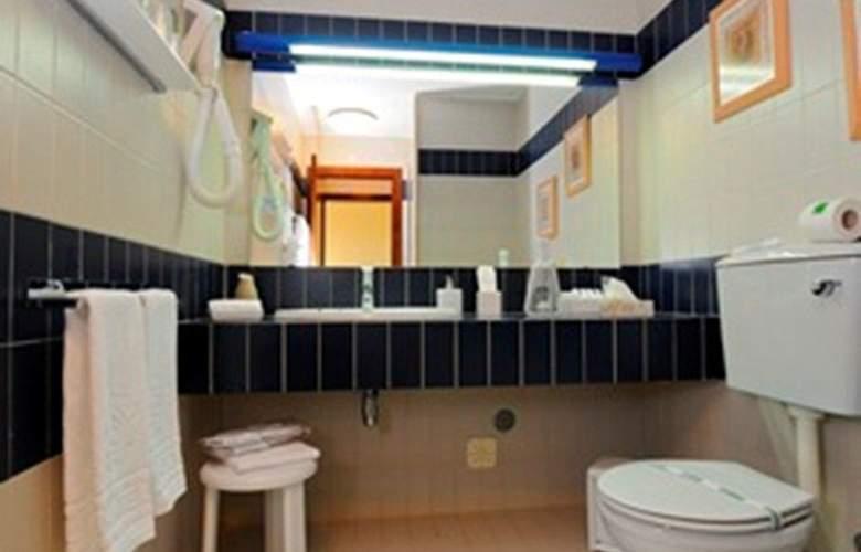 Inatel Albufeira - Room - 14