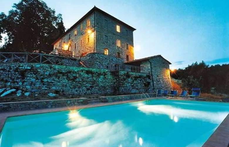 Relais Villa Casalta - Pool - 3