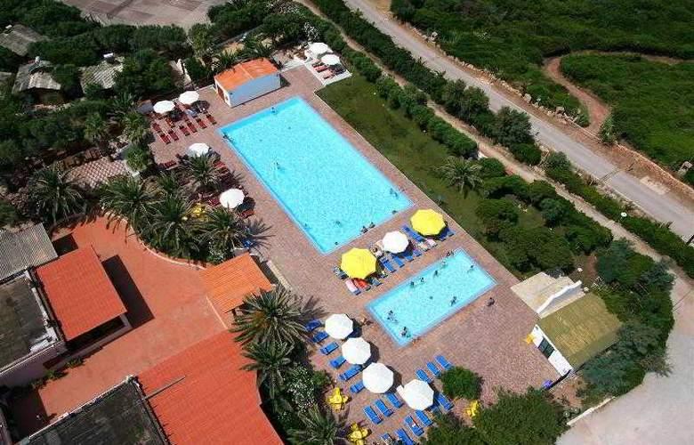 Camp Torre Del Porticciolo - Pool - 19