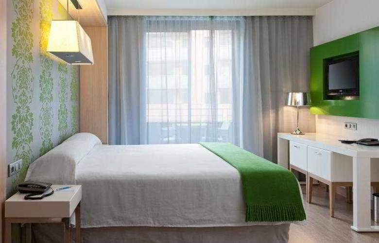 Double Tree by Hilton Girona - Room - 1