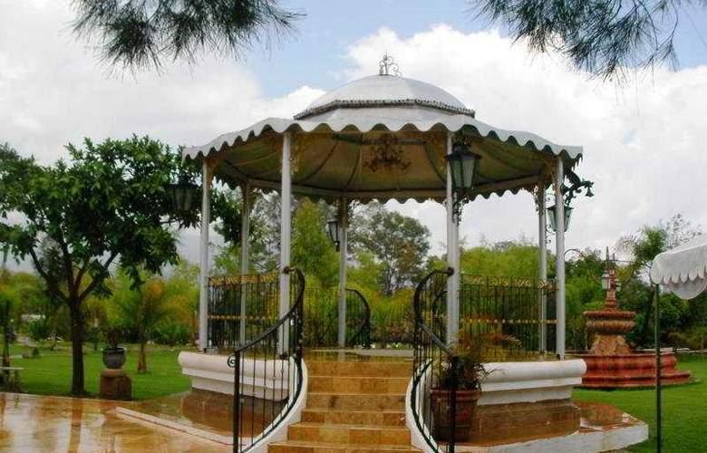 Hacienda la Puerta de Enmedio - General - 9