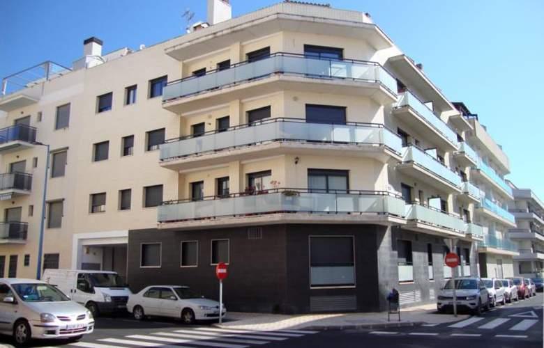 Apartamentos Las Palmeras 3000 - Hotel - 0