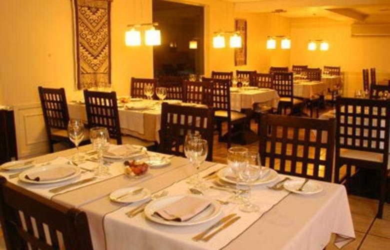 Kenton Palace Bariloche - Restaurant - 4