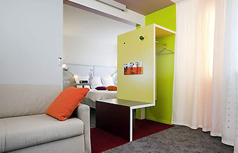 ibis Styles Paris Bercy - Room - 7
