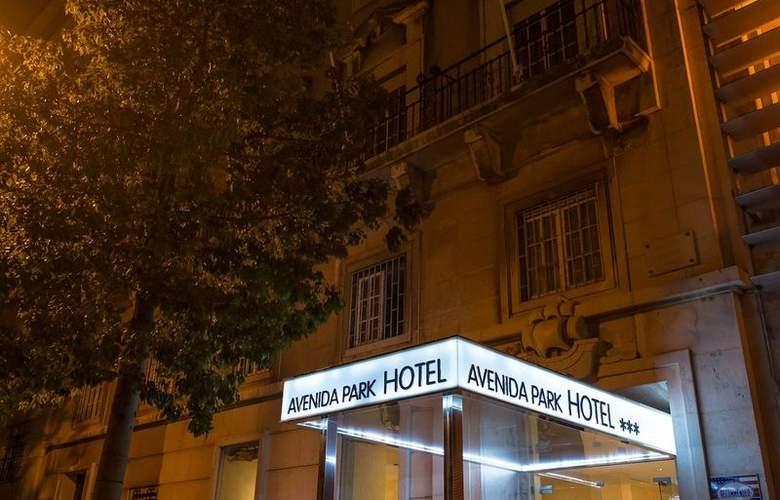 Avenida Park - Hotel - 0