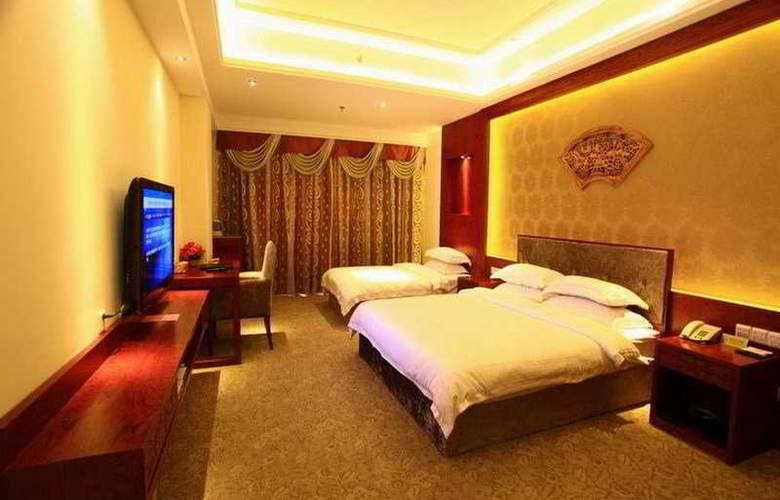 Nan Guo - Room - 5