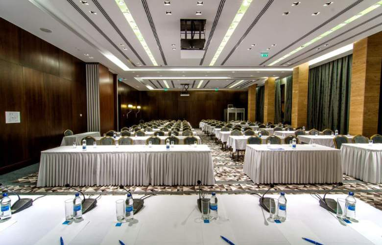 Metropol Palace - Conference - 11