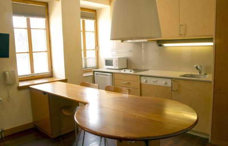 Vall De Nuria Apartamentos - Room - 56