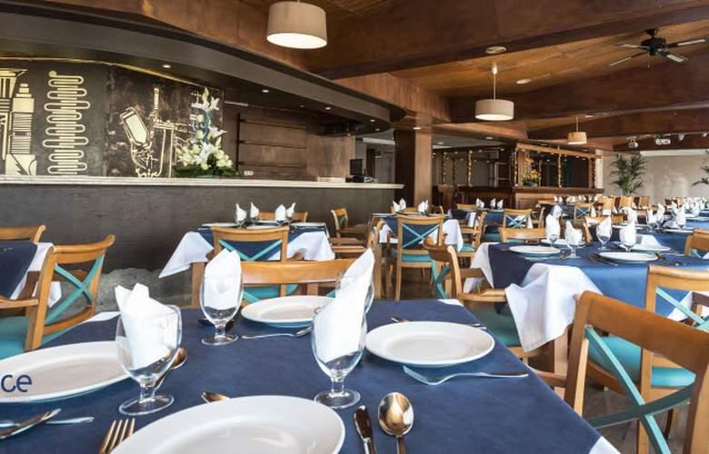 Sol y Mar - Restaurant - 14