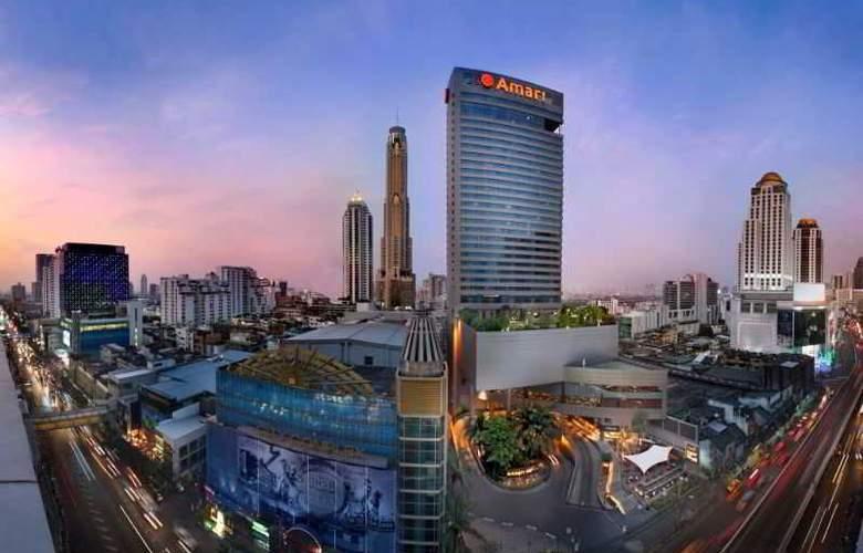 Amari Watergate - Hotel - 7