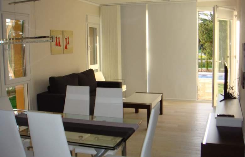Apartamentos Oliva Nova Golf - Room - 16