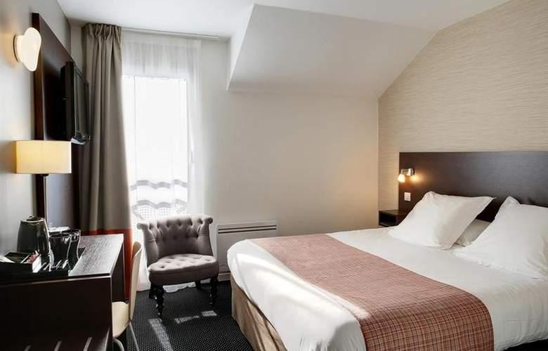 Comfort Hotel Gap Le Senseo - Room - 94