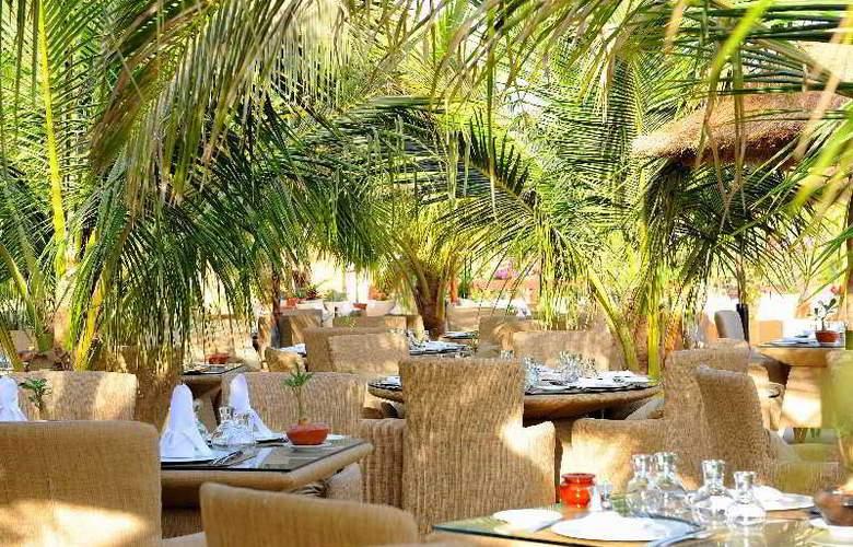 Lamantin Beach Hotel - Restaurant - 15
