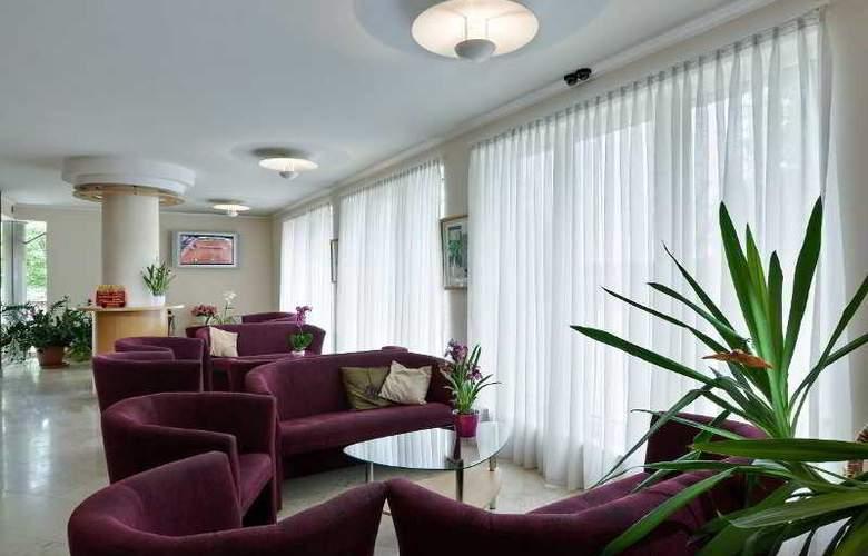 Jagello Hotel - Hotel - 11