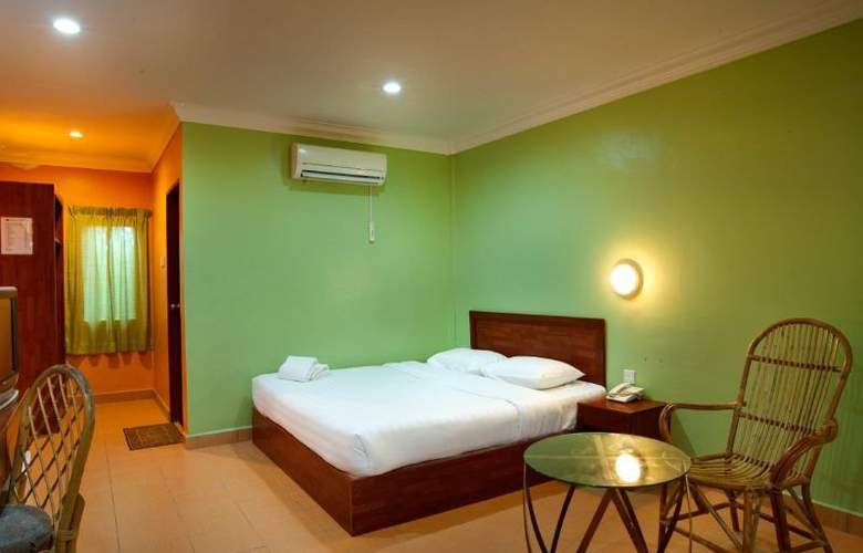 Langgura Baron Resort - Room - 4