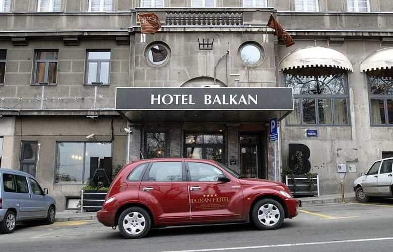 Balkan Orient Express - General - 2