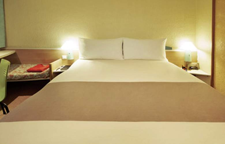 Ibis Madrid Fuenlabrada - Room - 1