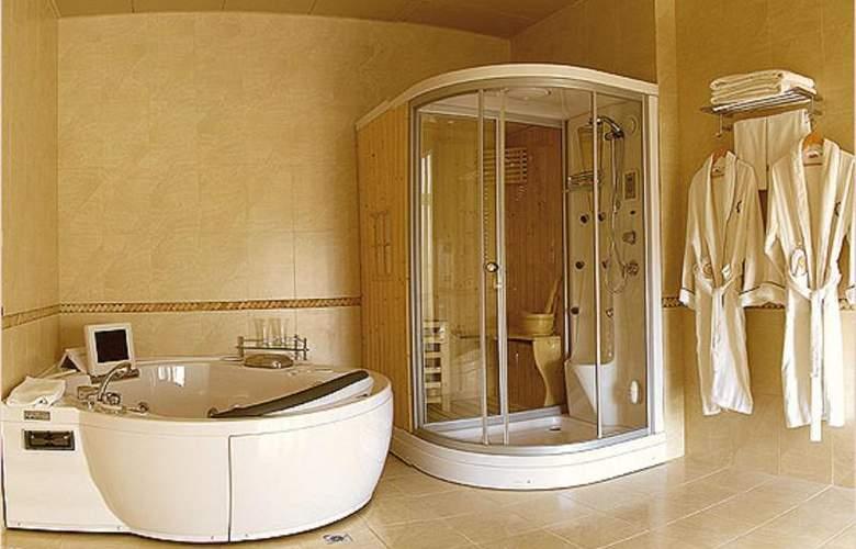 Ayf Palace - Room - 7