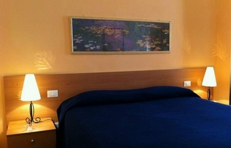 Leopolda - Room - 7