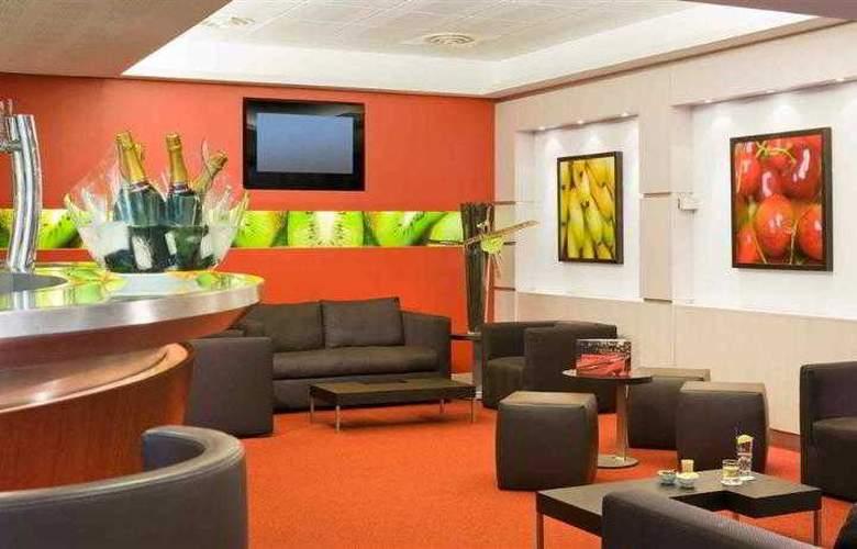 Novotel Marne La Vallée Collégien - Hotel - 7