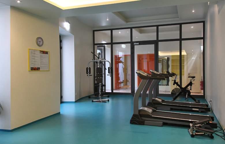 Exe Hotel Klee Berlin - Sport - 5