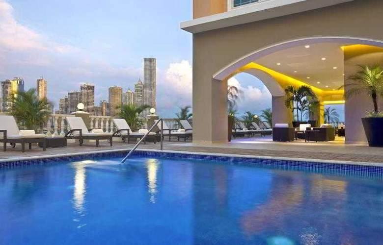 Le Meridien Panama - Pool - 25