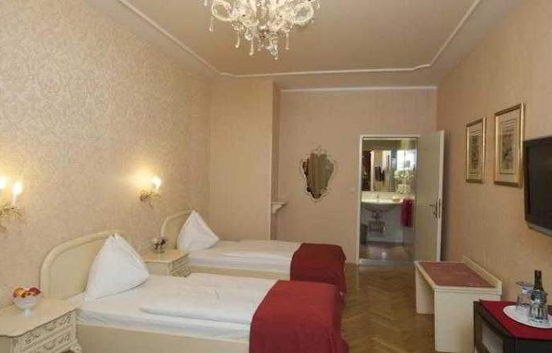 Pertschy Palais Hotel - Room - 3