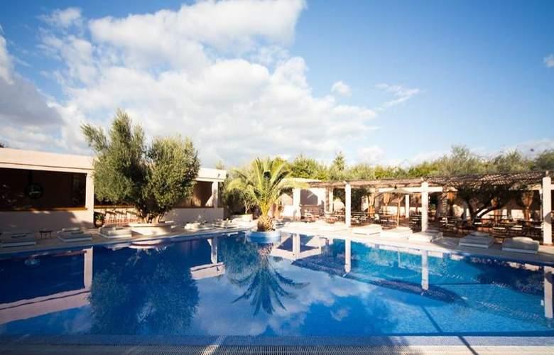 Riad La Maison des Oliviers - Pool - 30