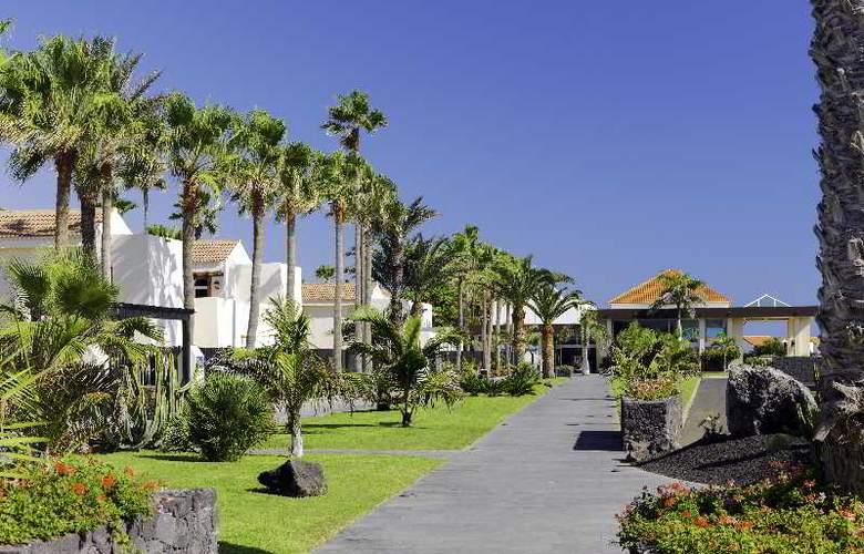 Barceló Castillo Beach Resort - General - 23
