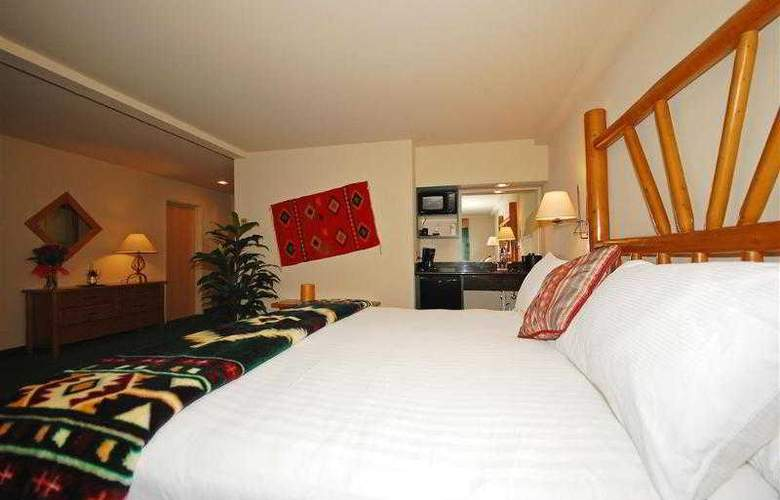 Best Western Plus Kentwood Lodge - Hotel - 58