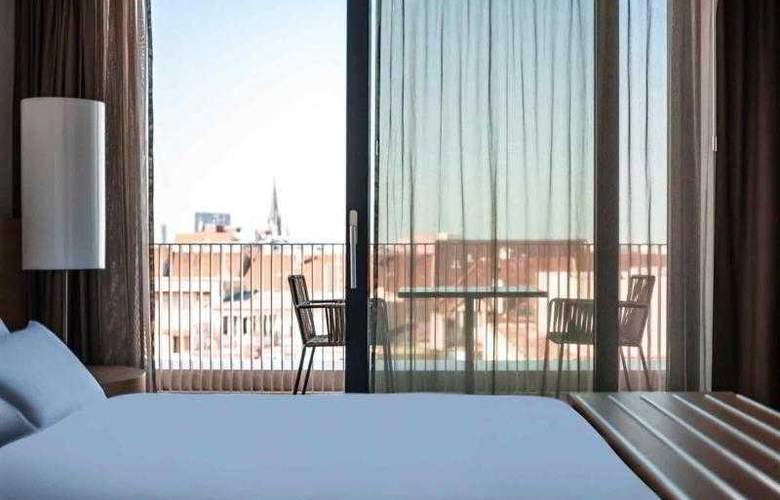 Pullman Basel Europe - Hotel - 47