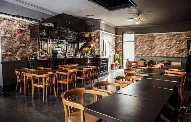 New Market House - Restaurant - 3