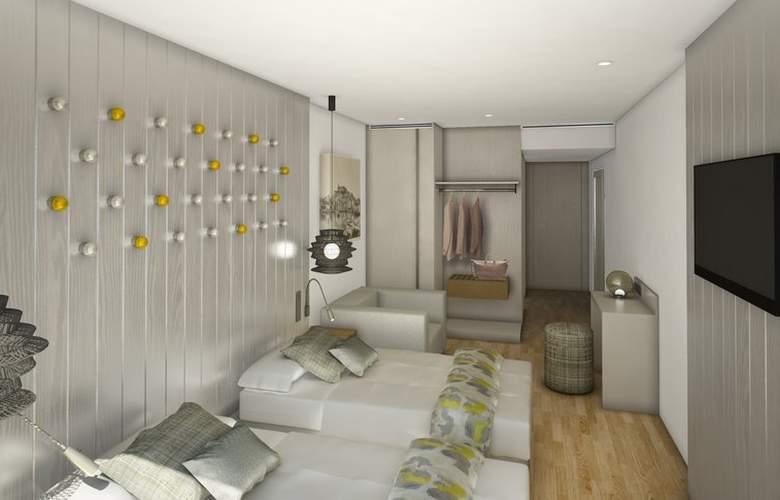 Grand Palladium White Island Resort & Spa - Room - 14