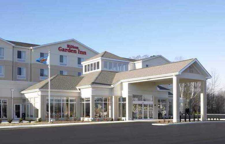 Hilton Garden Inn Dover - Hotel - 3