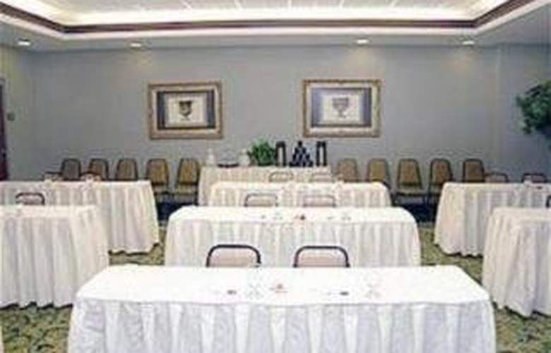 Comfort Suites (Southaven) - Conference - 5