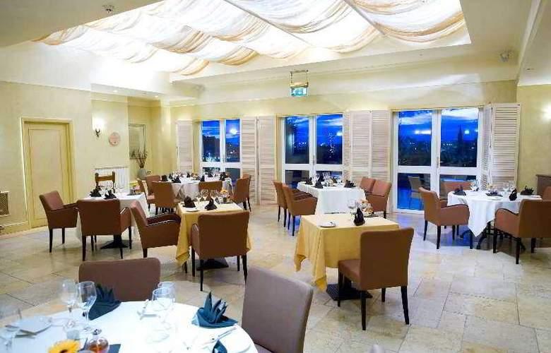 De France - Restaurant - 20