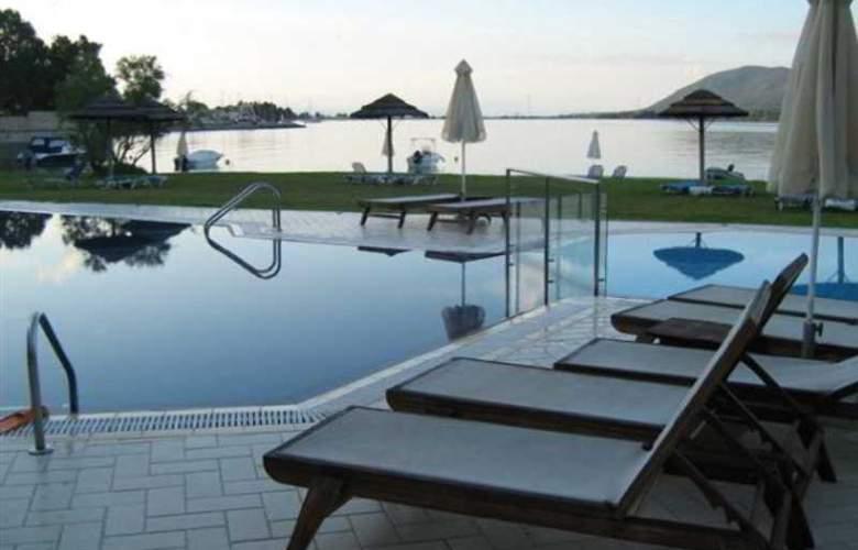 Porto Ligia - Pool - 9