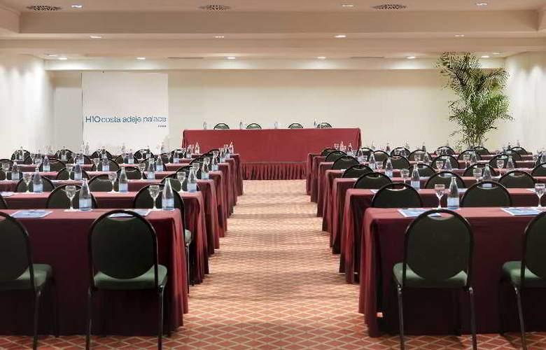 H10 Costa Adeje Palace - Conference - 26