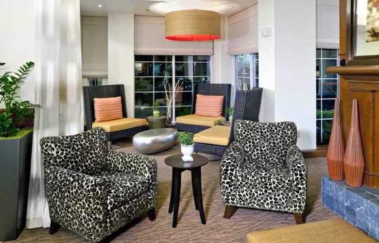 Hilton Garden Inn Ontario/Rancho Cucamonga - Hotel - 0