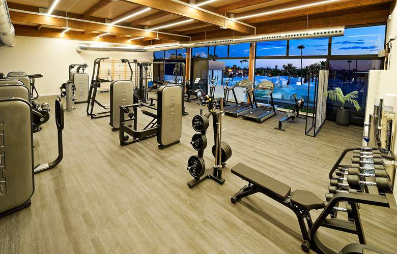 Club Maspalomas Suites & Spa (Adults Only) - Sport - 37